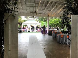 Tiffanie Wedding