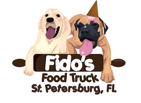 Welcome Fido's Food Truck