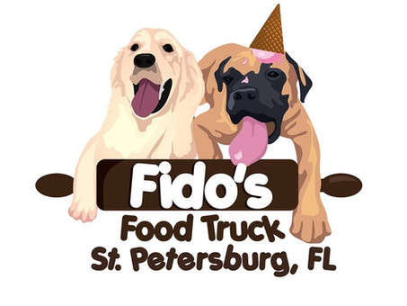 Welcome Fido's Food Truck