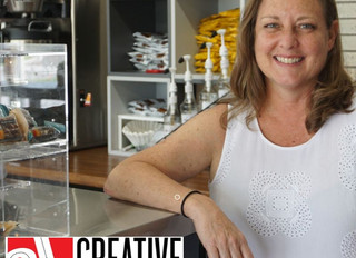 Local chef Lisa Prather heads Florida Chefs Workshop, St. Pete's first shared commercial kitchen