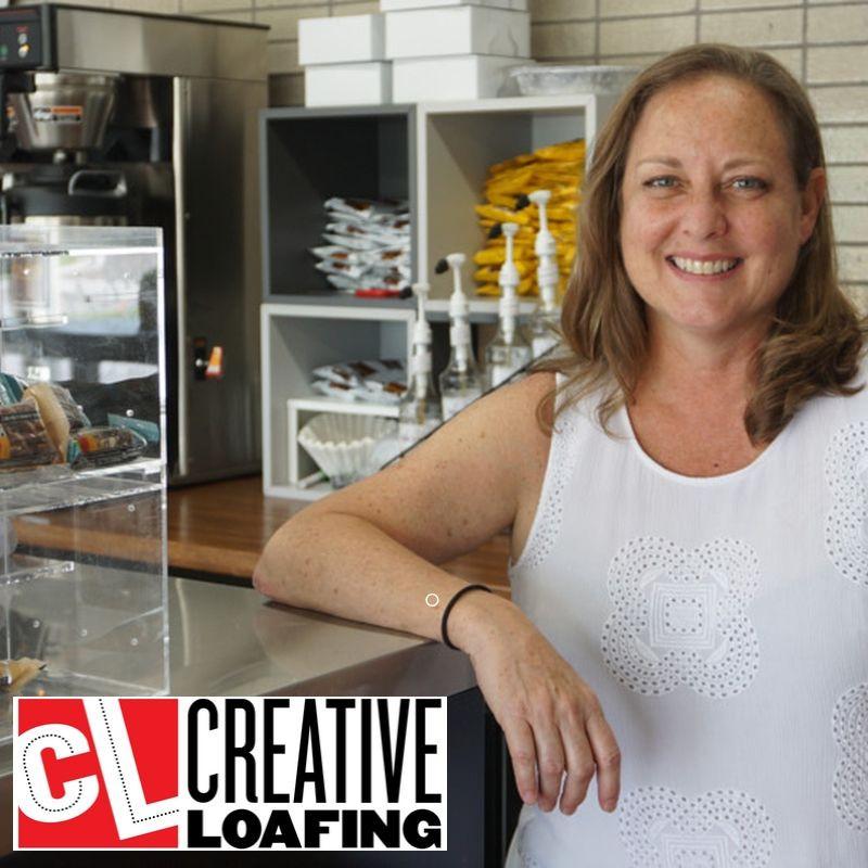 Owner/Chef Lisa Prather