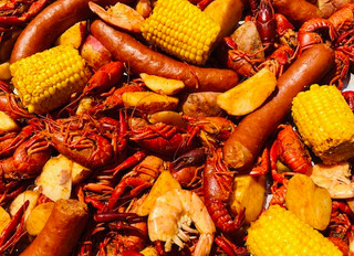 We All Had So Much Fun, Lets Do It Again....Low Country Boil v2.0, Saturday April 18th, 11am-7pm!
