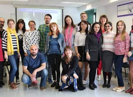 SMART Project Presentation in Spain