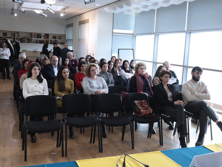 Dissemination Conference of the Erasmus+ CBHE BOOST