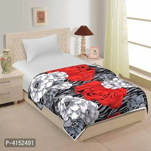 Colorful Reversible Blankets