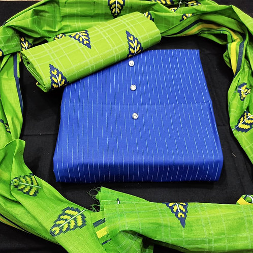 PRINTED COTTON MATERIAL-34