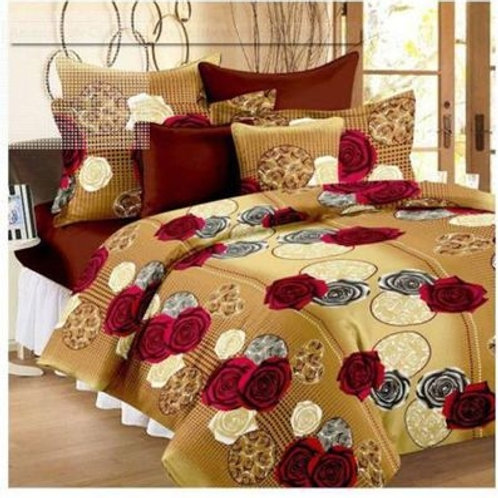 Bedroom Linen   (Sample product,not for Sale)