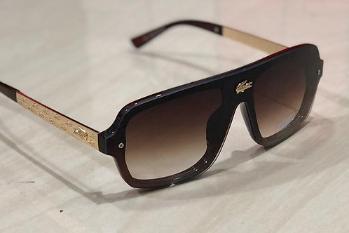 LACOSTE  ICON OF LUXURY SUNGLASSES