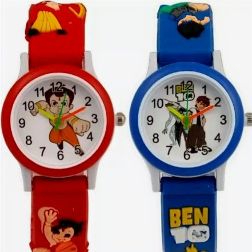 Kids' Watches   (Sample product,Not for sale)