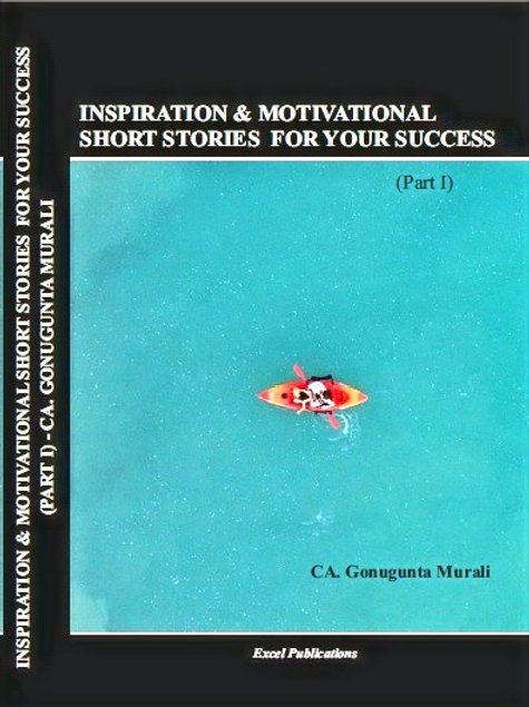 Inspiration & Motivational Short Stories for Your Success (Part I)