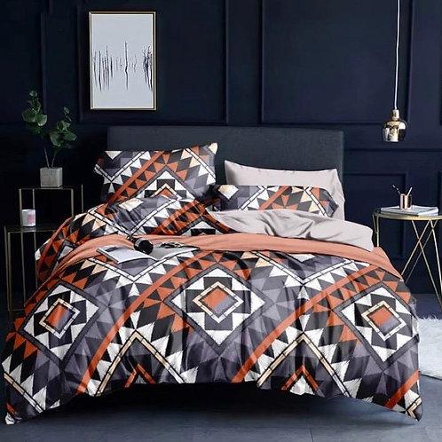Bedsheet 3 pc set
