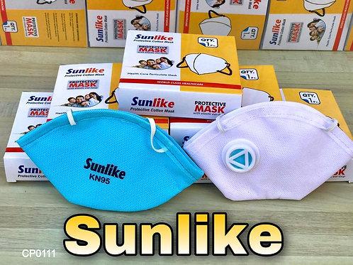 Sunlike KN-95 Filter Mask
