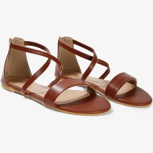 SANDALS (Sample product,Not for sale)