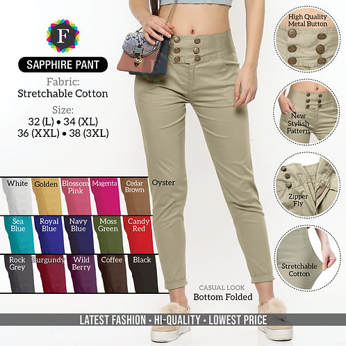 Suphire Pant