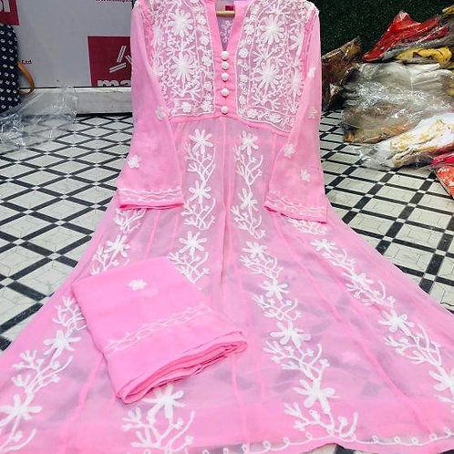 Anarkali Women's Collection