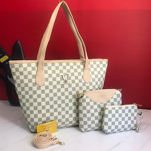 BRAND LOUIS VUITTON-3PC COMBO