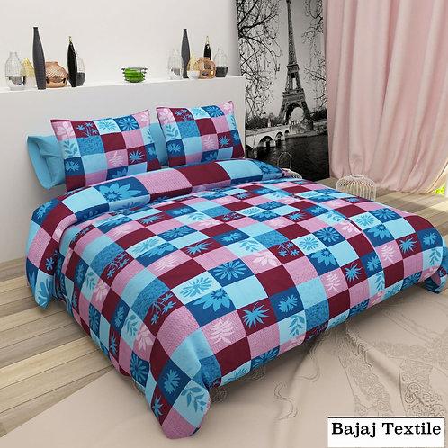 Bajaj Pure cotton bed-sheet