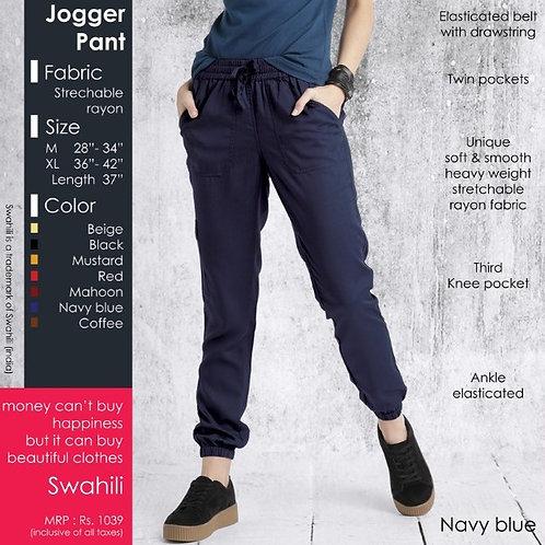 Jogger Pant