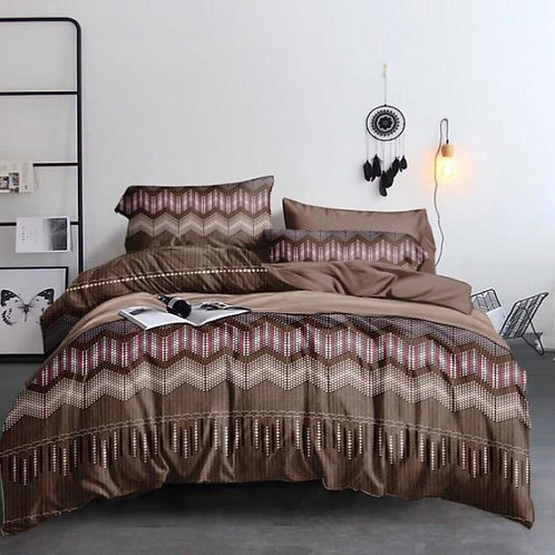 Bedsheet 3 pc set
