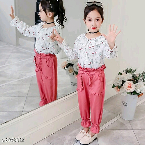 Kids' Clothing  (Sample product,Not for sale)