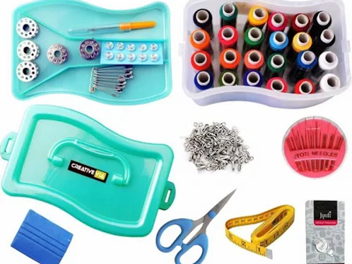 Sewing Kit (Sample product,not for Sale)