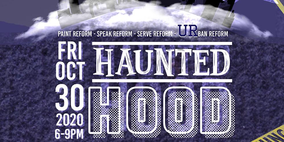 Haunted Hood