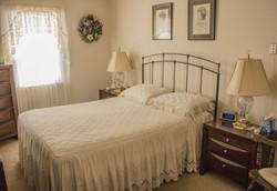 One Bedroom Bedroom