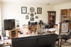 Efficiency Livingroom