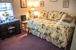 Two Bedroom Bedroom 2
