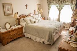 Two Bedroom Bedroom 1