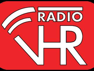 Schon jetzt auf Radio VHR