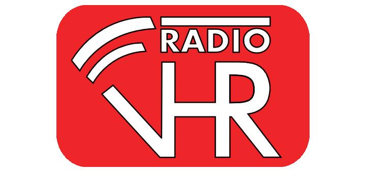 Radio VHR / Alex Straub