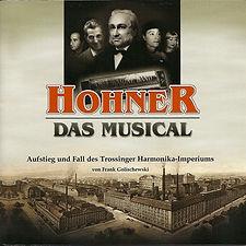 Alex Straub Hohner Das Musical