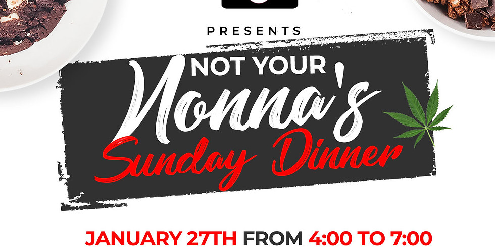 Not Your Nonna's Sunday Supper  (2)