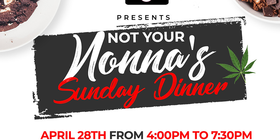 Not Your Nonna's Sunday Supper