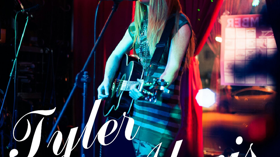 'Tyler Alexis' Magnet