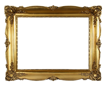 golden-vintage-frame-png-free-download-o