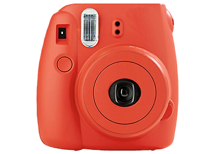 Polaroid cam colors vintage red.png