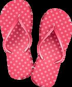 Pink_Flip_Flops_PNG_Clip_Art_Image.png
