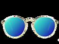 Realistic sunglasses PNG Transparent image - 640x480.png