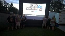 14' Super Smash Bros