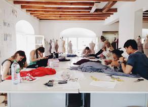 Dicas para escolher fornecedores em confecção de moda