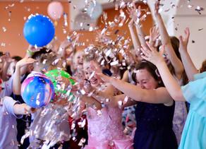 Dicas e cuidados para a produção de eventos infantis
