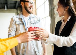Brindes personalizados para empresas: por que encomendar?