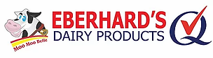 Eberhard's Dairy Products Logo