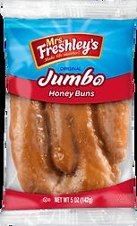 Mrs. Freshley's Honey Buns