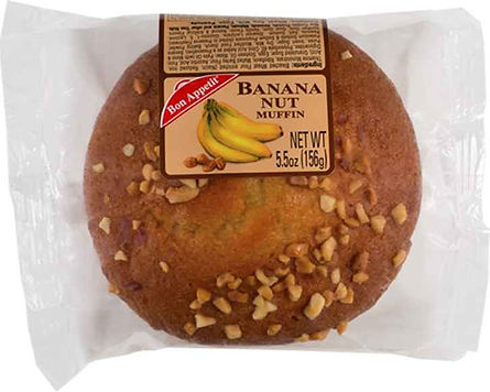 Bon Appetit jumbo muffin