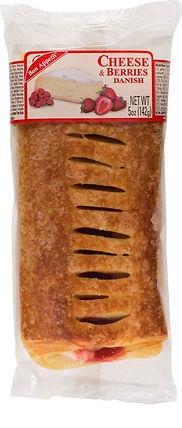 Bon Appetit Danish