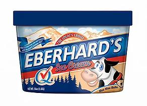 Eberhard's 56oz Ice Cream