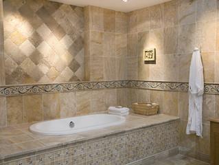 Convierte tu baño en el espacio de relajación favorito de tu hogar